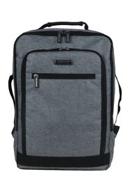 Kenneth Cole Reaction Heathered Dual Compartment S