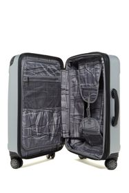 """Kenneth Cole Reaction Renegade 24"""" Expandable 8-Wh"""