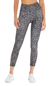 Jessica Simpson Iconic Animal Print 7/8 Leggings