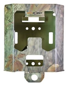 SpyPoint SB-200 Steel Security Box for Game Camera