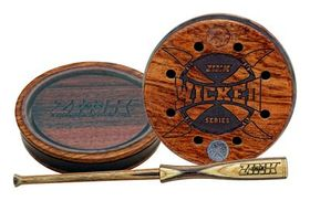 Zink Calls Wicked Series Crystal Call