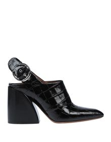 CHLOÉ - Mules and clogs