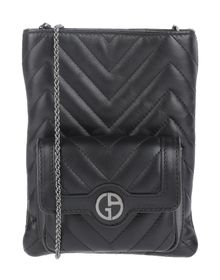 GIORGIO ARMANI - Cross-body bags
