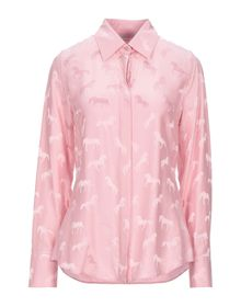 STELLA McCARTNEY - Solid color shirts & blouses