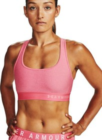Under Armour Armour Mid Crossback Sports Bra