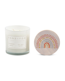 25oz Strawberry Mimosa Candle