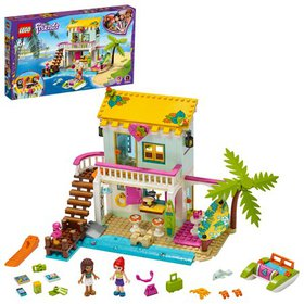 LEGO Friends Toy Beach House 41428 Building Toy co