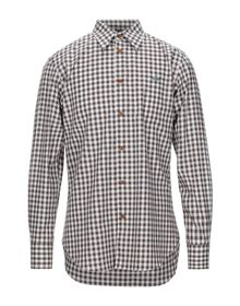 VIVIENNE WESTWOOD - Checked shirt