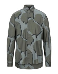 JUST CAVALLI - Patterned shirt