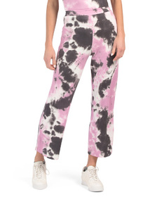 Juniors Made In Usa Flare Pants