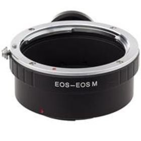 ProOPTIC Adapter - Mounts Canon EOS Lenses on Cano