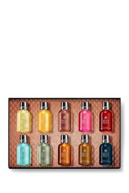 Molton Brown DIscovery Bathing Gel 10-Piece Gift S