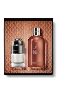 Molton Brown Suede Orris Gift Set for Him