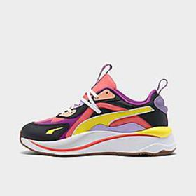 Women's Puma RS-Curve Sunset Casual Shoes