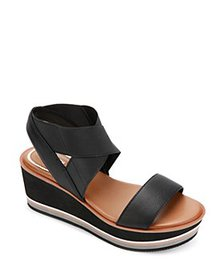 Kenneth Cole - Women's Harlow Strappy Wedge Sandal