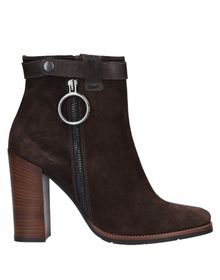 DECOLLETE - Ankle boot