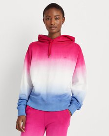 Ralph Lauren Dip-Dyed French Terry Hoodie