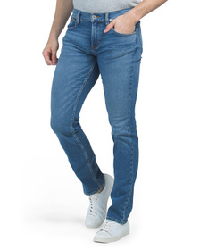 Byron Straight Jeans