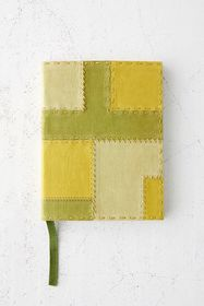 UO Patchwork Journal