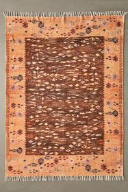 Ebba Printed Chenille Rug