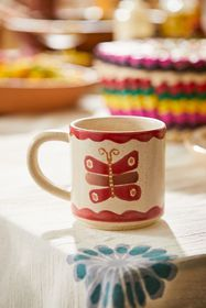 Mari Boho 14 oz Stacking Mug