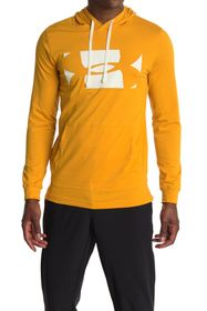 Under Armour Sport Style Logo Hoodie Pullover