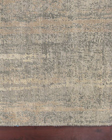 Zachary Hand-Knotted Rug 10' x 14'