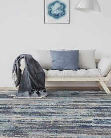 Harnett Hand-Knotted Rug 10' x 14'