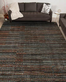 Marca Hand-Knotted Rug 10' x 14'