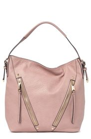 Jessica Simpson Nicole Zip Hobo Bag