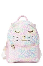 Betsey Johnson Kitsch Mid Size Backpack
