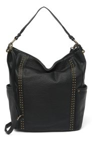 Jessica Simpson Ellie Studded Hobo Bag