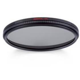 Manfrotto 62mm Essential Circular Polarizing Filte