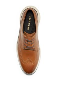 Cole Haan Grand Troy Wing Derby