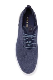 Cole Haan Grand Plus Essex Distant Knit Sneaker