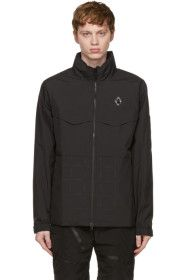 a-cold-wall - Black Scafell Storm 3L Jacket