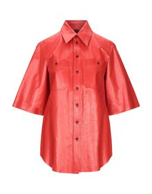 BALLY - Solid color shirts & blouses