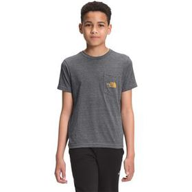 The North Face The North FaceTri-Blend Short-Sleev