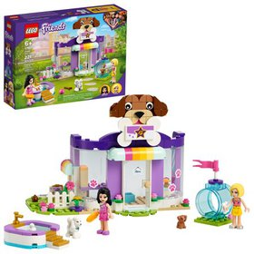 LEGO Friends Doggy Day Care 41691 Building Toy; In