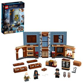 LEGO Harry Potter Hogwarts Moment: Charms Class 76