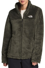 The North Face Mossbud Insulated Reversible Parka