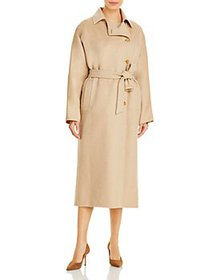 Max Mara - Osol Belted Trench Coat