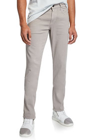 J Brand Men's Tyler Slim-Fit Jeans - Seriously Sof