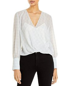 Armani - Crossover Front Top