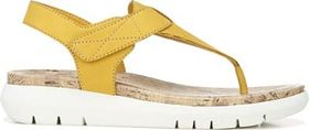 Women's Lincoln Leather Sandal