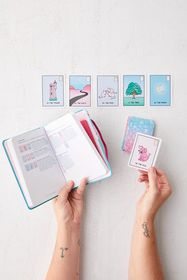 Cute Little Lenormand: Easy, Intuitive Fortune Tel