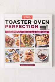 Toaster Oven Perfection: A Smarter Way to Cook on