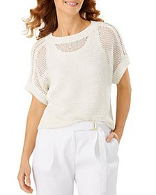 Tommy Bahama - Shimmer Sommerset Sweater