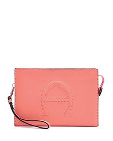 Etienne Aigner - Adeline Small Leather Convertible