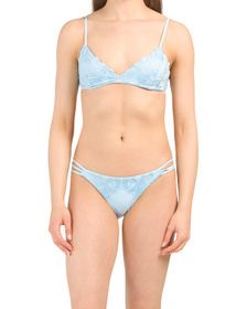 Jean-claude Swimsuit Collection